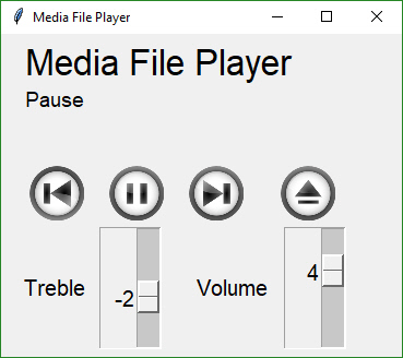 media file player