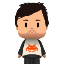 Avatar for tingsystems from gravatar.com