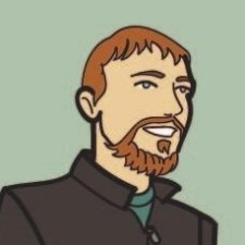 Avatar for warner.andy from gravatar.com