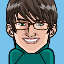 Avatar for gevious from gravatar.com