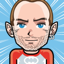 Avatar for chantra from gravatar.com