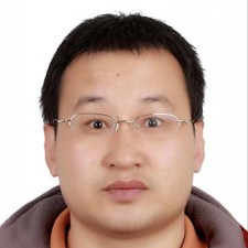 Avatar for laojiang from gravatar.com