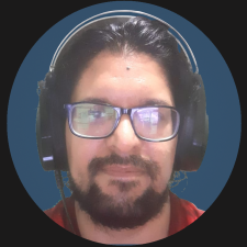 Avatar for zerghector from gravatar.com