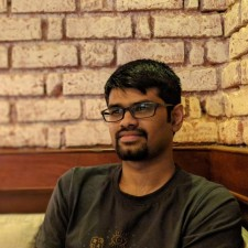 Avatar for kracekumar from gravatar.com