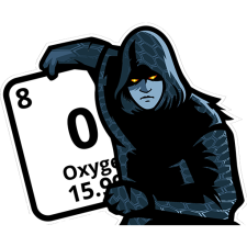 Avatar for 0xygenthief from gravatar.com