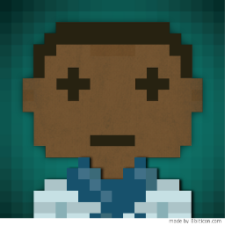 Avatar for phndiaye from gravatar.com