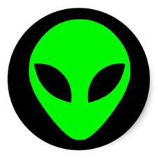 Avatar for alienone from gravatar.com