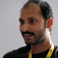 Avatar for Anand Chitipothu from gravatar.com