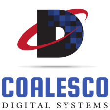 Avatar for Coalesco Digital Systems Inc from gravatar.com