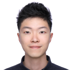 Avatar for Henry Chang from gravatar.com