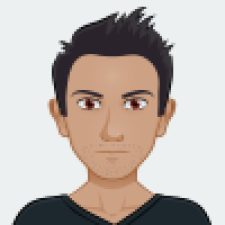 Avatar for tarak from gravatar.com