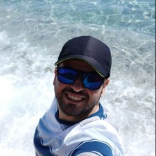Avatar for mehdy from gravatar.com