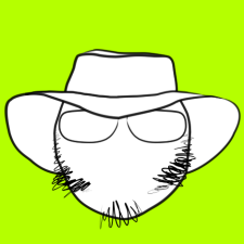Avatar for docwhat.org from gravatar.com