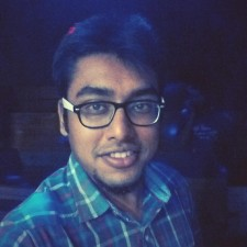 Avatar for vignesh.sundaresan from gravatar.com