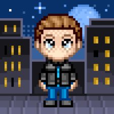 Avatar for Agent_Robin from gravatar.com