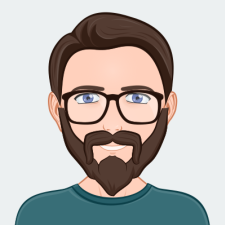 Avatar for airving from gravatar.com
