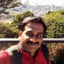 Avatar for endeepak from gravatar.com