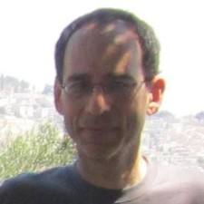 Avatar for Abraham.Raher from gravatar.com