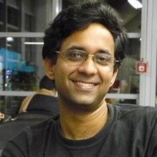 Avatar for prabhu from gravatar.com
