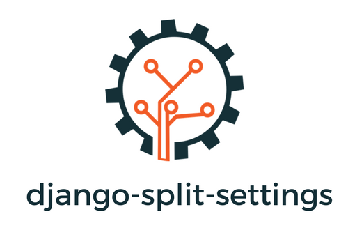 django-split-settings logo