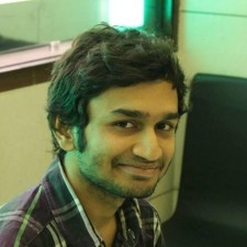 Avatar for harshnisar from gravatar.com