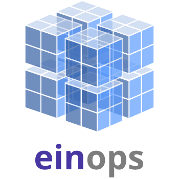 einops package logo