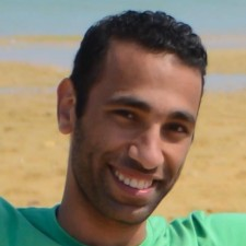 Avatar for sayed.fathy from gravatar.com