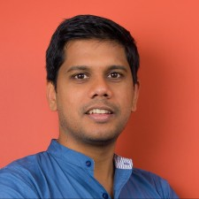 Avatar for Cherian.Thomas from gravatar.com