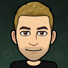 Avatar for stephenmuss from gravatar.com
