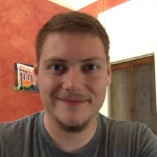Avatar for Aaron Suarez from gravatar.com