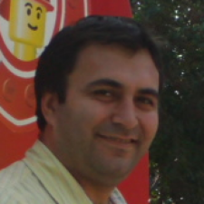 Avatar for sargis from gravatar.com