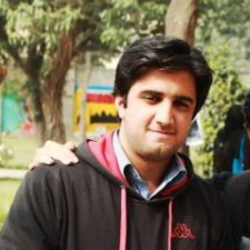 Avatar for usama.ashraf from gravatar.com