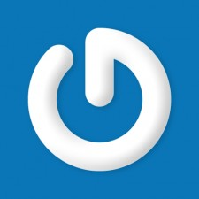 Avatar for augustK from gravatar.com