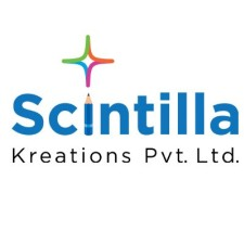 Avatar for Scintilla Kreations  from gravatar.com