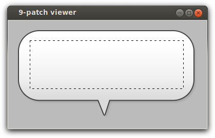 ninepatch viewer screenshot