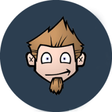 Avatar for justcompile from gravatar.com