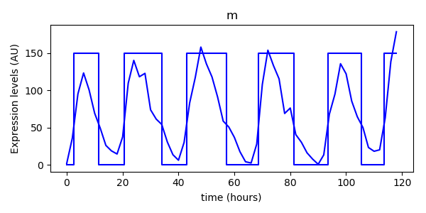 Experiment data on Boolean version