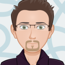 Avatar for gdiscry from gravatar.com