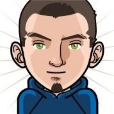 Avatar for eternicode from gravatar.com