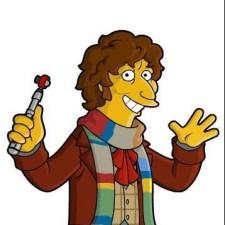 Avatar for the4thdoctor from gravatar.com