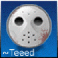 Avatar for Teeed from gravatar.com