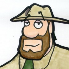 Avatar for dstrohl from gravatar.com