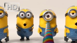 MINION BANANA SONG