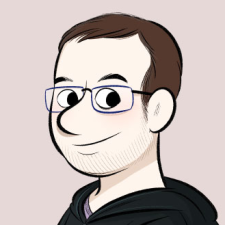 Avatar for cmehay from gravatar.com