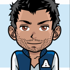 Avatar for chaim from gravatar.com